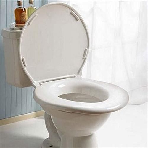 Big John Toilet Seat.Big John Bariatric Toilet Seat 1 W Closed Front W Cover 1200lbs
