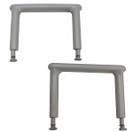 Armrest Set for Bathroom Chairs - 71002