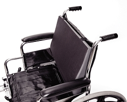 Lumbar Support Wheelchair Cushion 16