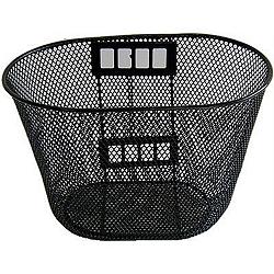 Basket for Zip'r 3 and Zip'r 4 Mobility Scooters